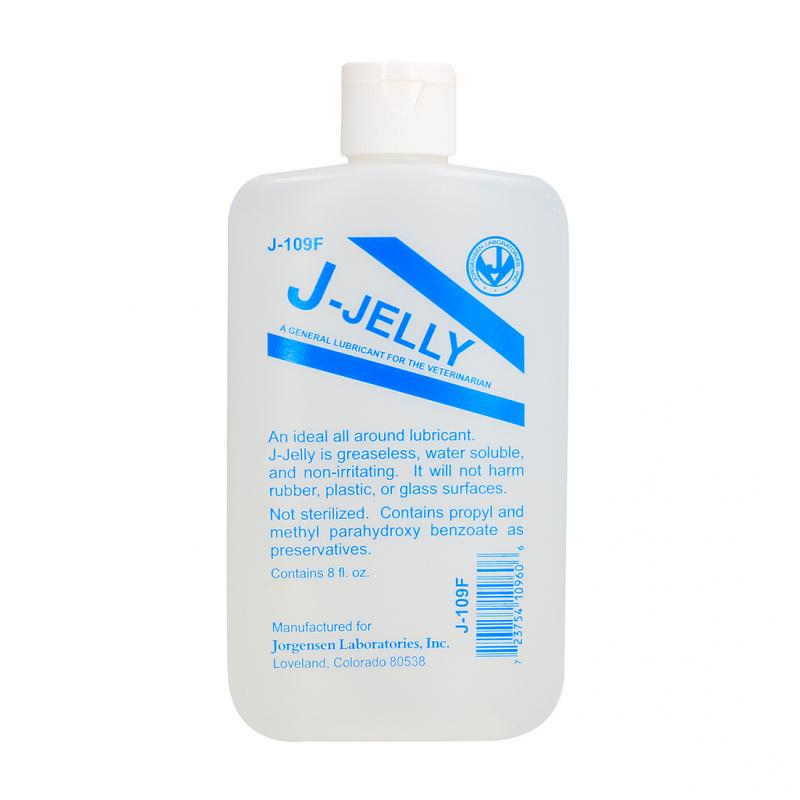 J-Jelly Flask Lubricant 240ml