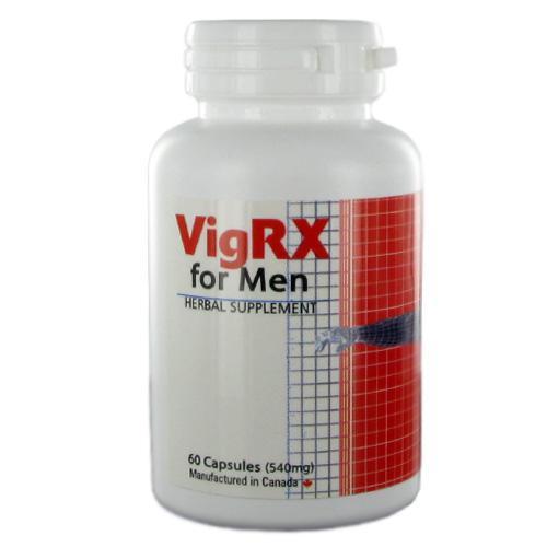 VigRX Penis Enlarger Pills - Peniksen suurennus ja erektiovalmiste